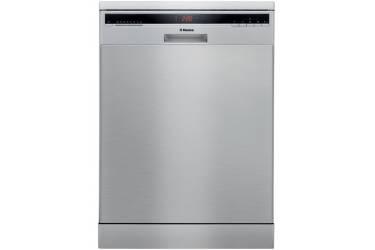 Посудомоечная машина Hansa ZWM628IEH нержавеющая сталь (полноразмерная)