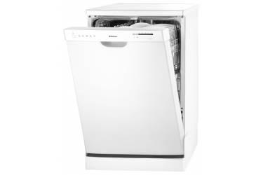 Посудомоечная машина Hansa ZWM6577WH белый (полноразмерная)