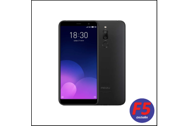 Смартфон Meizu M6Т 32Gb (Black)
