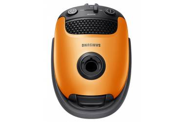 Пылесос Samsung VC20F30WE 2000Вт оранжевый