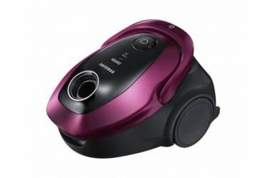 Пылесос Samsung VC20M2560JP 2000Вт фиолетовый