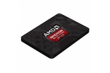 "Накопитель SSD AMD SATA III 240Gb R3SL240G Radeon R3 2.5"""