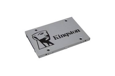 Накопитель SSD Kingston SATA III 120Gb SUV400S37/120G UV400 2.5""