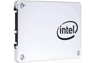 "Накопитель SSD Intel Original SATA III 240Gb SSDSC2KW240H6X1 540s Series 2.5"""