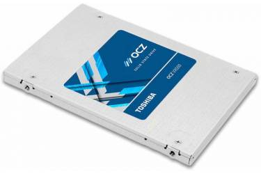 "Накопитель SSD OCZ Original SATA III 1Tb VX500-25SAT3-1T Toshiba 2.5"""