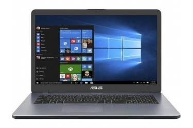 """Ноутбук Asus X705MA-BX014T Pentium N5000 (1.1)/4G/1T/17.3"""" HD+ AG/noODD/BT/Win10/Grey"""