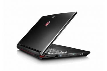 "Ноутбук MSI GP72VR 7RF(Leopard Pro)-421RU Core i7 7700HQ/8Gb/1Tb/SSD128Gb/DVD-RW/nVidia GeForce GTX 1060 3Gb/17.3""/FHD (1920x1080)/Windows 10/black/WiFi/BT/Cam"