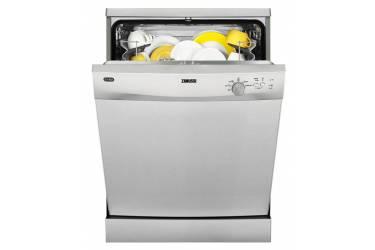 Посудомоечная машина Zanussi ZDF92300XA серебристый (полноразмерная)