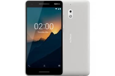 Смартфон Nokia 2.1 DS TA-1080 BLUE/SILVER