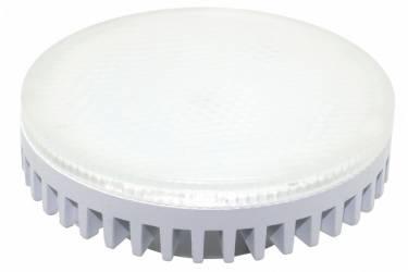 Светодиодная (LED) Tablet GX53 Smartbuy-14W/3000K/Мат стекло (SBL-GX-14W-3K)