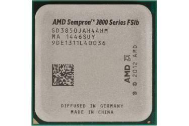 Процессор AMD Sempron 3850 AM1 (SD3850JAH44HM) (1.3GHz/AMD Radeon R3) OEM