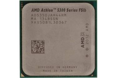 Процессор AMD Athlon 5350 AM1 (AD5350JAH44HM) (2.05GHz/AMD Radeon R3) OEM