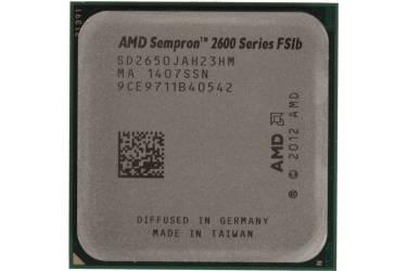 Процессор AMD Sempron 2650 AM1 (SD2650JAHMBOX) (1.45GHz/AMD Radeon HD 8240) Box