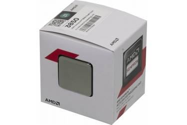Процессор AMD Sempron 3850 AM1 (SD3850JAHMBOX) (1.3GHz/AMD Radeon HD 8280) Box