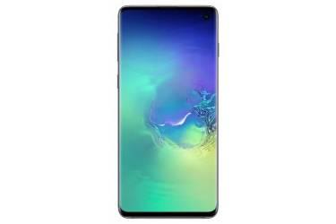 Смартфон Samsung SM-G973F Galaxy S10 128Gb 8Gb Green (Аквамарин)