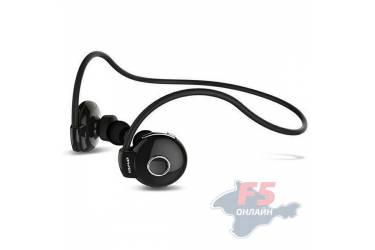Наушники беспроводные (Bluetooth) Awei A845BL (black)