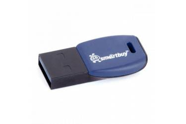 USB флэш-накопитель 16Gb SmartBuy Cobra синий USB2.0