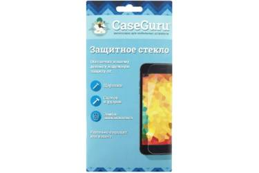 Защитное стекло CaseGuru для Samsung SM-J530 J5 2017 Full Screen Gold 0,33 мм