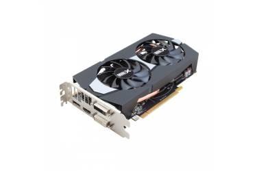 Видеокарта Sapphire PCI-E 11232-00-20G AMD Radeon R7 265 2048 256bit GDDR5 900/5600 DVIx2/HDMIx1/DPx1/HDCP Ret