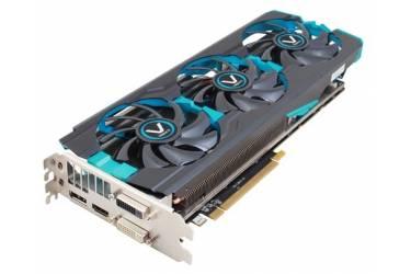 Видеокарта Sapphire PCI-E 11221-20-20G AMD Radeon R9 280X 3072Mb 384bit GDDR5 950/6000 DVIx2/HDMIx1/DPx1/HDCP lite