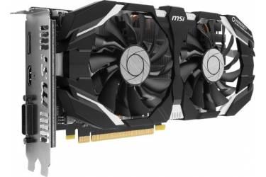 Видеокарта MSI PCI-E GTX 1060 3GT nVidia GeForce GTX 1060 3072Mb 192bit GDDR5 1506/8008 DVIx1/HDMIx1/DPx1/HDCP Ret