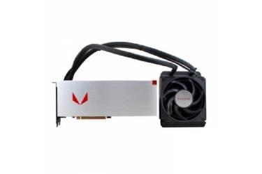 Видеокарта Sapphire PCI-E 21275-00-40G VEGA 64 8G LIQUID COOLING AMD Radeon RX Vega 64 8192Mb 2048bit HBM2 1406/945/HDMIx1/DPx3/HDCP Ret