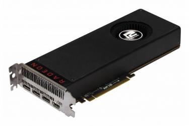 Видеокарта PowerColor PCI-E AXRX VEGA 56 8GBHBM2-3DH AMD Radeon RX Vega 56 8192Mb 2048bit HBM2 1156/1600/HDMIx1/DPx3/HDCP Ret