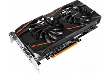 Видеокарта Gigabyte PCI-E GV-RX580GAMING-8GD-MI AMD Radeon RX 580 8192Mb 256bit GDDR5 1340/8000 DVIx1/HDMIx1/DPx3/HDCP oem
