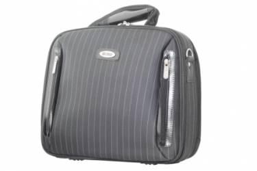 """Сумка для ноутбука F-Case """"Safe"""" (15.6"""") grey"""