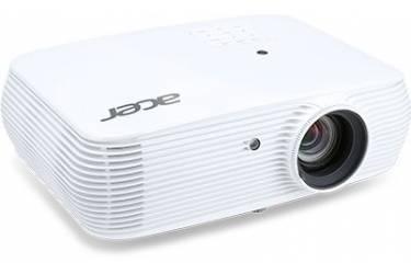 Проектор Acer A1200 sRGB Rec.709 DLP 3400Lm (1024x768) 20000:1 ресурс лампы:5000часов 1xUSB typeA 2xHDMI 2.73кг