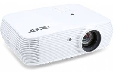 Проектор Acer A1300W sRGB Rec.709 DLP 3500Lm (1280x800) 20000:1 ресурс лампы:5000часов 1xUSB typeA 2xHDMI 2.73кг