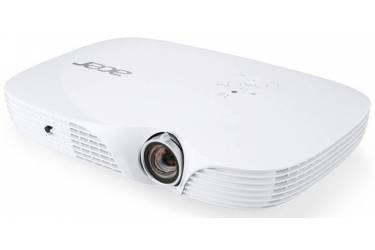Проектор Acer K650I DLP 1400Lm (1920x1080) 100000:1 ресурс лампы:20000часов 1xUSB typeA 2xHDMI 1.30кг