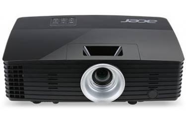 Проектор Acer P1385WB DLP 3400Lm (1280x800) 20000:1 ресурс лампы:4000часов 2xUSB typeA 1xHDMI 2.3кг