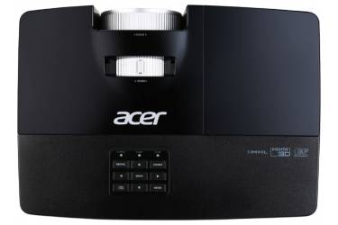 Проектор Acer P1387W DLP 4500Lm (1280x800) 17000:1 ресурс лампы:4000часов 1xHDMI 2.5кг
