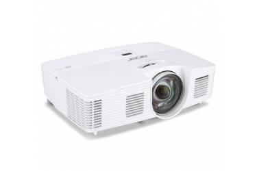 Проектор Acer S1283e DLP 3100Lm (1024x768) 13000:1 ресурс лампы:4000часов 2.8кг