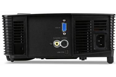 Проектор Acer X115 DLP 3300Lm (800x600) 20000:1 ресурс лампы:5000часов 2.5кг