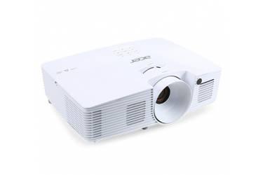 Проектор Acer X115H DLP 3300Lm (800x600) 20000:1 ресурс лампы:5000часов 1xHDMI 2.5кг
