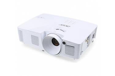 Проектор Acer X125H DLP 3300Lm (1024x768) 20000:1 ресурс лампы:5000часов 1xHDMI 2.5кг