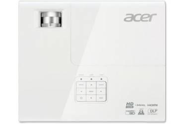 Проектор Acer X137WH DLP 3700Lm (1280x800) 20000:1 ресурс лампы:5000часов 1xHDMI 2.5кг