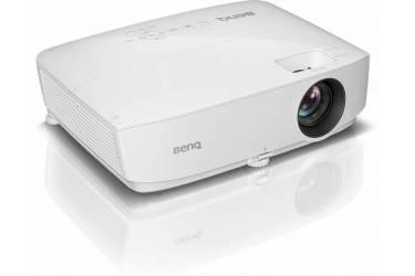 Проектор Benq MH534 DLP 3300Lm (1920x1080) 15000:1 ресурс лампы:4500часов 2xHDMI 2.42кг