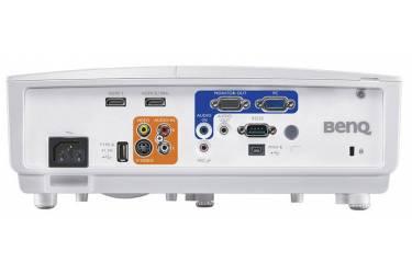 Проектор Benq MH741 DLP 4000Lm (1920x1080) 10000:1 ресурс лампы:2500часов 1xUSB typeA 2xHDMI 3.3кг