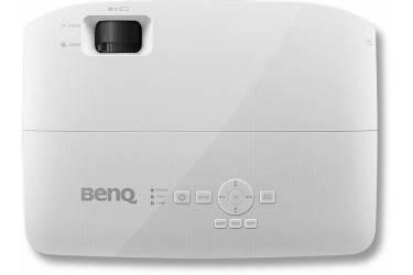 Проектор Benq MS531 DLP 3300Lm (800x600) 15000:1 ресурс лампы:4500часов 2xHDMI 2.38кг