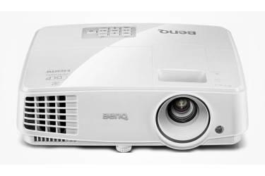 Проектор Benq MW529 DLP 3300Lm (1280x800) 13000:1 ресурс лампы:4500часов 1xHDMI 1.9кг