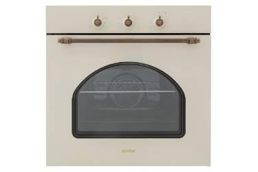 Духовой шкаф Электрический Simfer B6EO18017