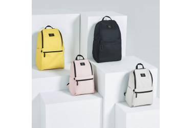 Рюкзак Xiaomi 90 Points Pro Leisure Travel Backpack 18L (серый) 145260