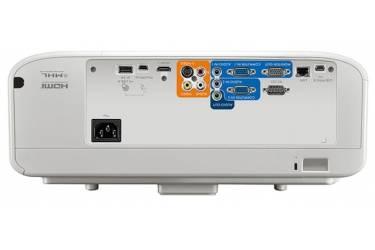 Проектор Benq MW883UST DLP 3300Lm (1280x800) 10000:1 ресурс лампы:6000часов 2xUSB typeA 2xHDMI 6.2кг