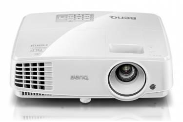 Проектор Benq MX528 DLP 3300Lm (1024x768) 13000:1 ресурс лампы:4500часов 1xHDMI 1.9кг