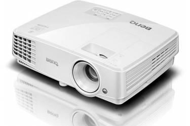 Проектор Benq MX570 DLP 3200Lm (1024x768) 13000:1 ресурс лампы:4500часов 1xHDMI 1.9кг