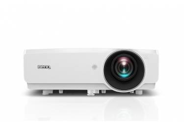 Проектор Benq SH753 DLP 4300Lm (1920x1080) 13000:1 ресурс лампы:2500часов 1xUSB typeA 2xHDMI 3.3кг