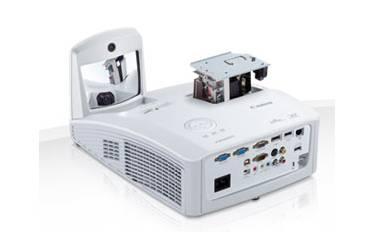Проектор Canon LV-WX300USTI DLP 3000Lm (1280x800) 2300:1 ресурс лампы:5000часов 1xUSB typeB 2xHDMI 5кг